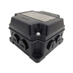 JBP-120EExeN junction box